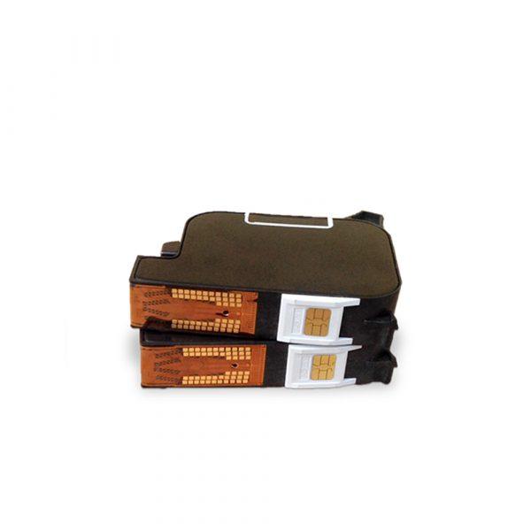 Cartucce Blu S 10ml Francotyp® PostBase 30, 45, 65 Q2353A