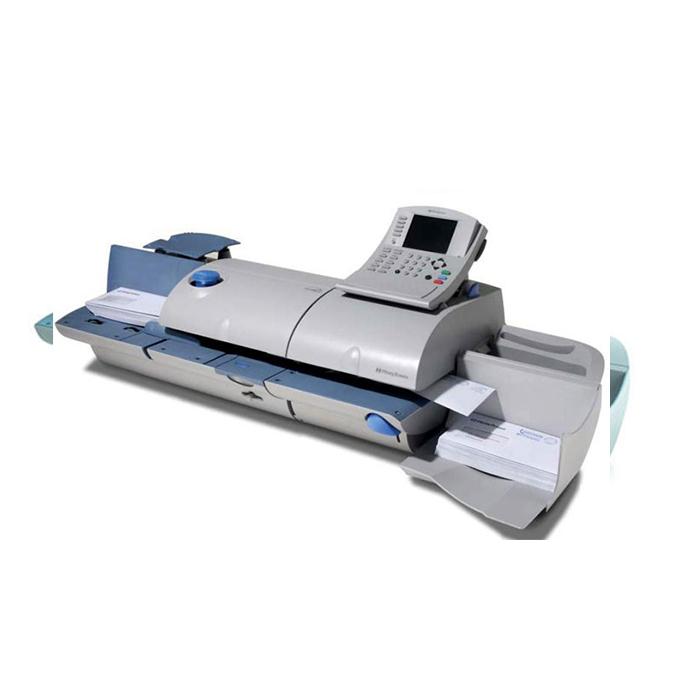 DM400 - DM500 - DM550
